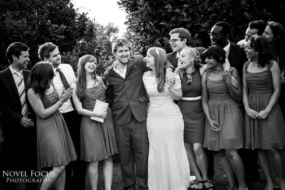 cheltenham wedding photograph