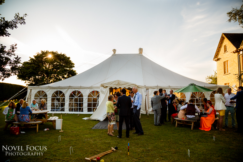 wedding reception the moretons gloucestershire
