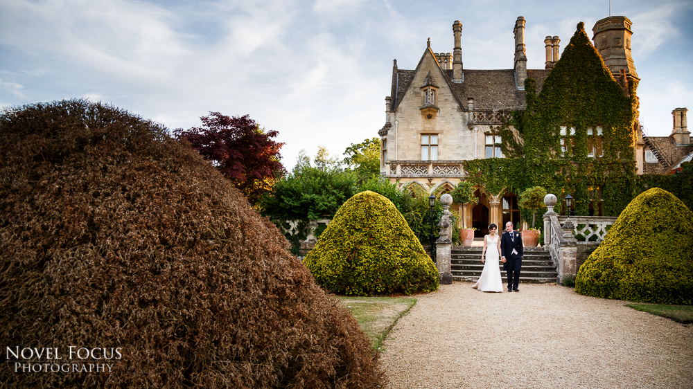 wedding photography at manor by the lake in cheltenham