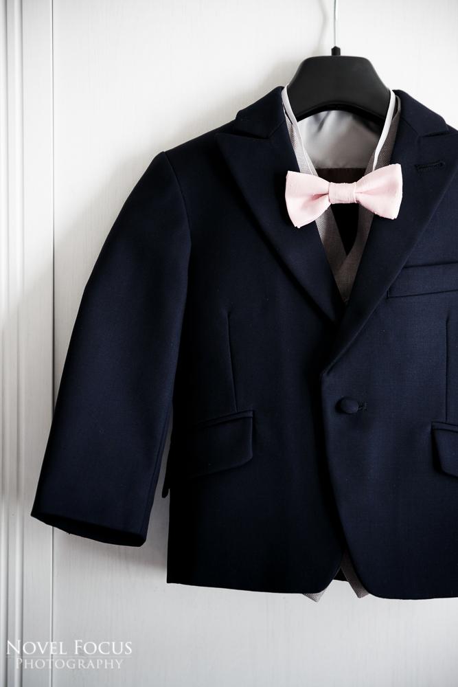 page boy suit