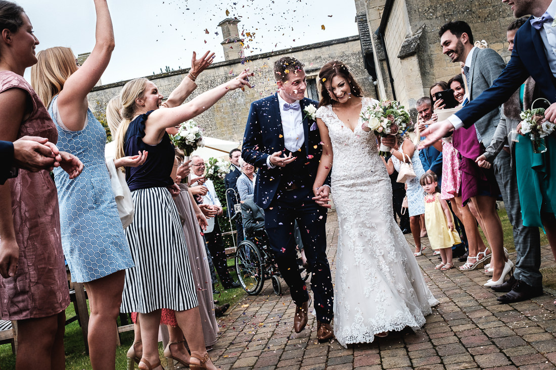wedding photography from ellenborough park cheltenham