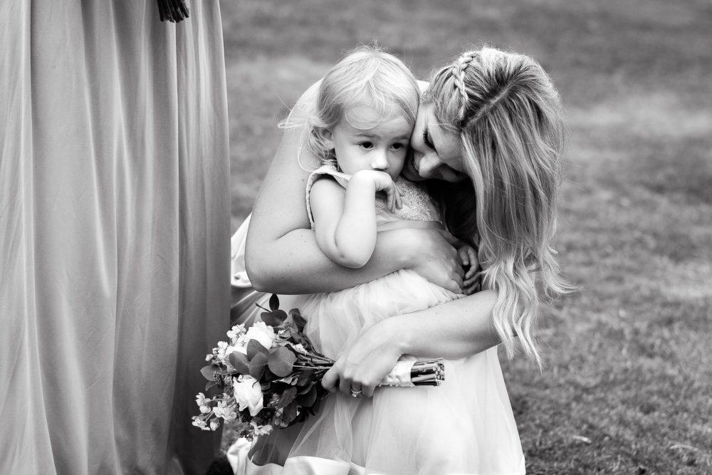 cute reportage wedding photography