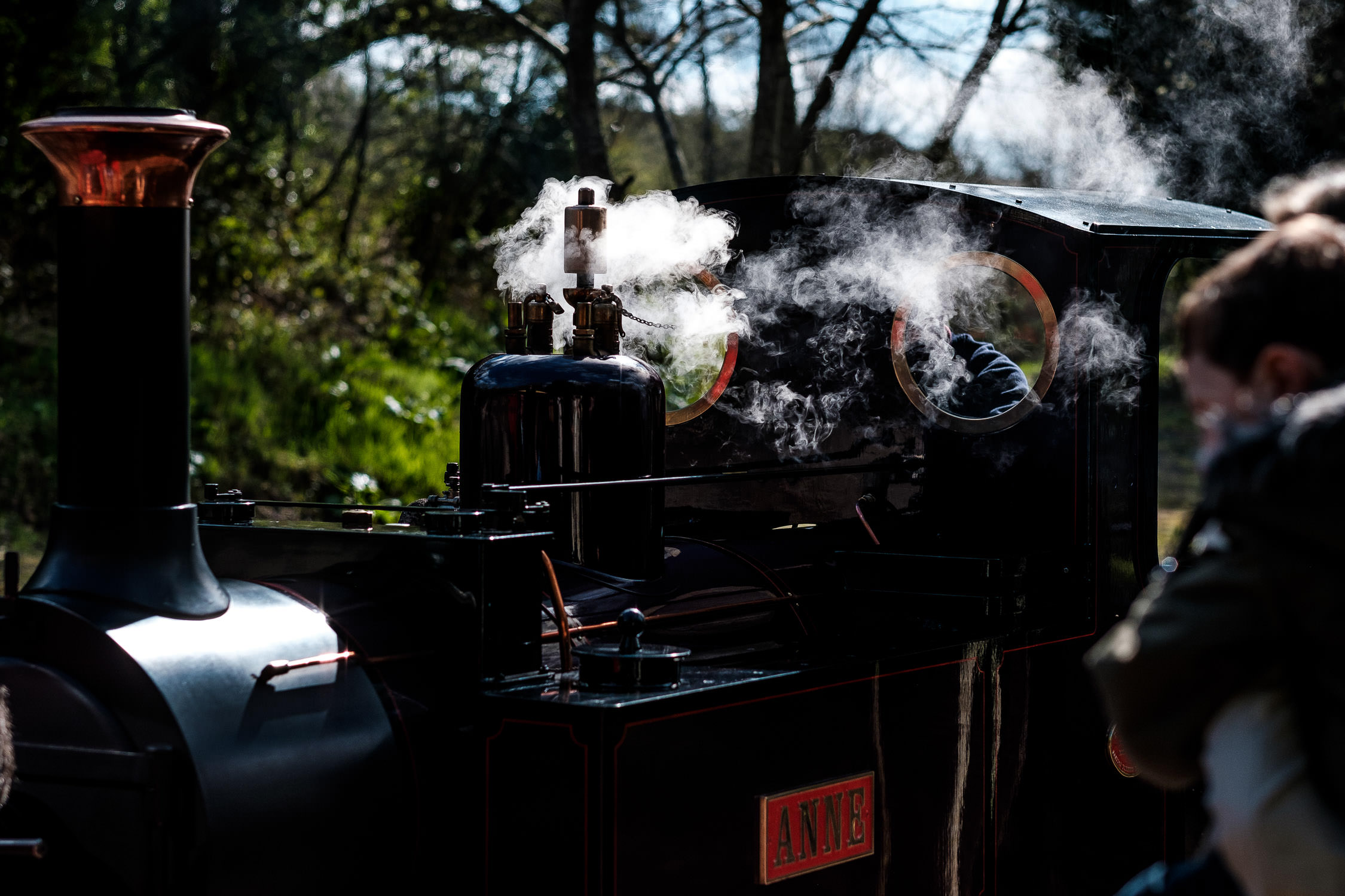perrygrove railway forest of dean