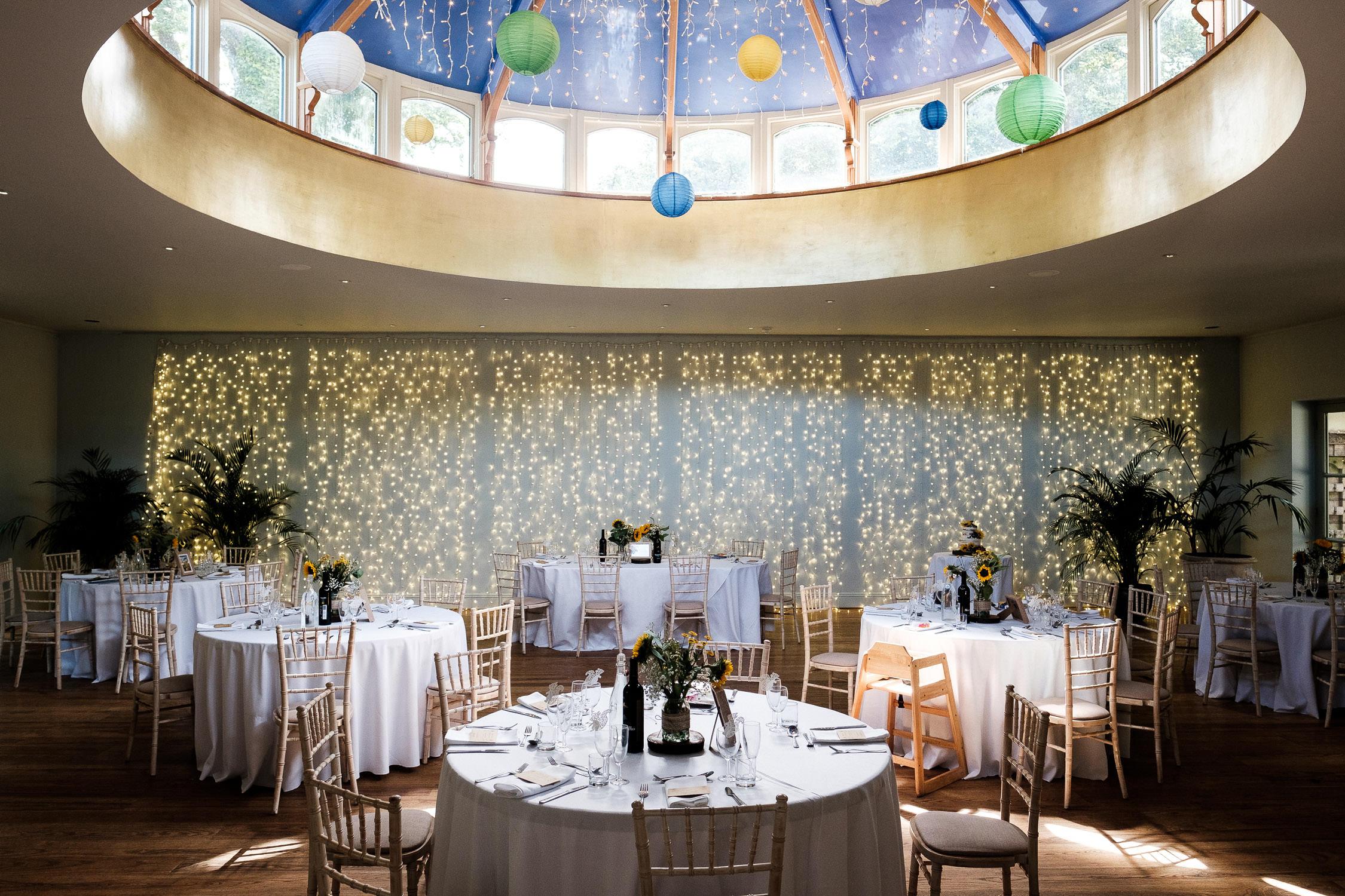 matara centre hilarium for wedding breakfast